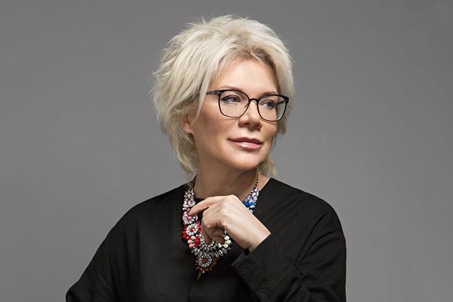 Лина Арифулина