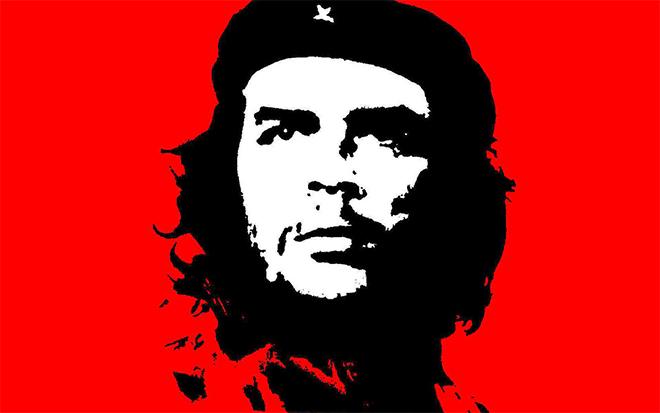 Че Гевара стал символом кубинской революции