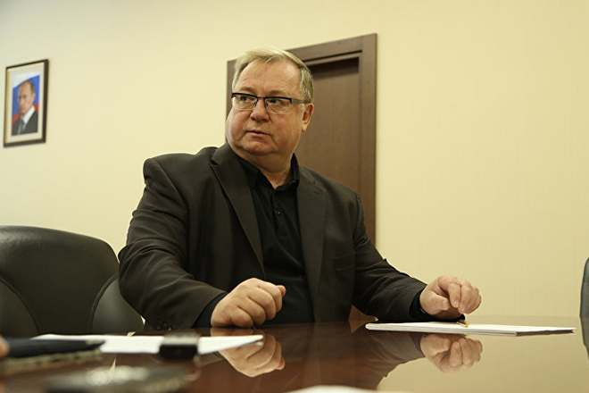 Политик Сергей Степашин