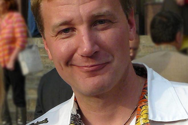 Первый роман Вадима Панова появился в 2001 году
