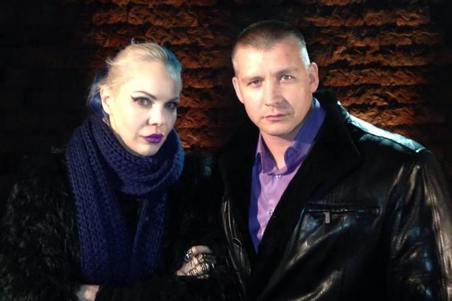 Максим Артамонов в шоу «Битва экстрасенсов»