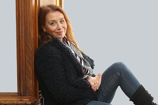Актриса Светлана Письмиченко