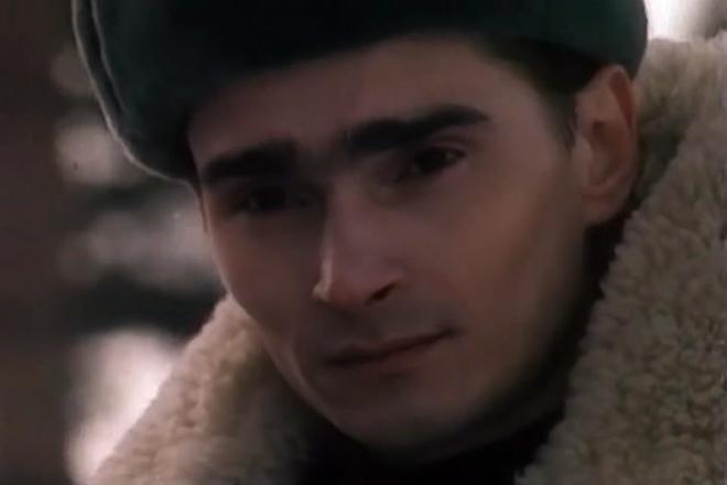 Александр Жигалкин в фильме «Анкор, еще анкор!»