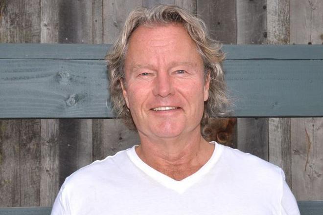Джон Сэвидж в 2017 году