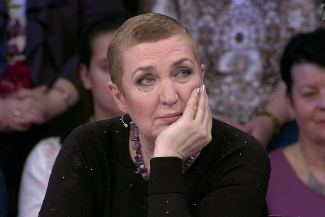 Жанна Рождественская сейчас