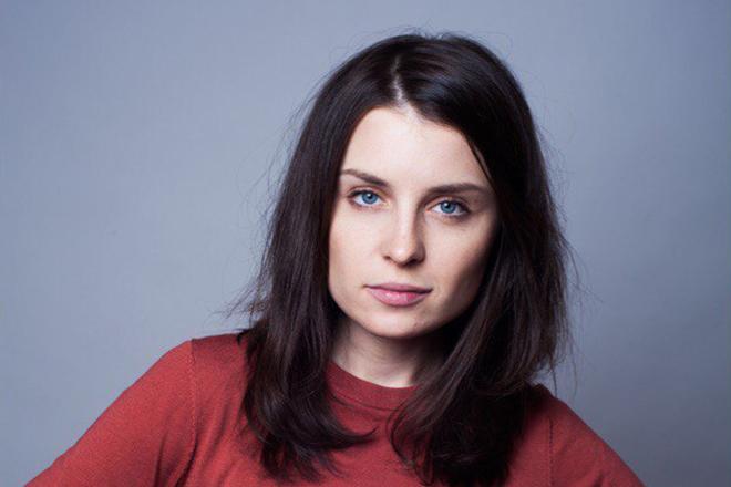 Мария Болонкина в 2017 году