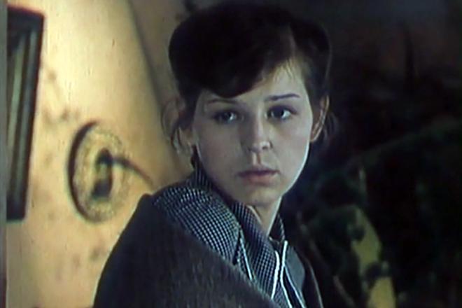 Татьяна Ташкова в фильме «Уроки французского»