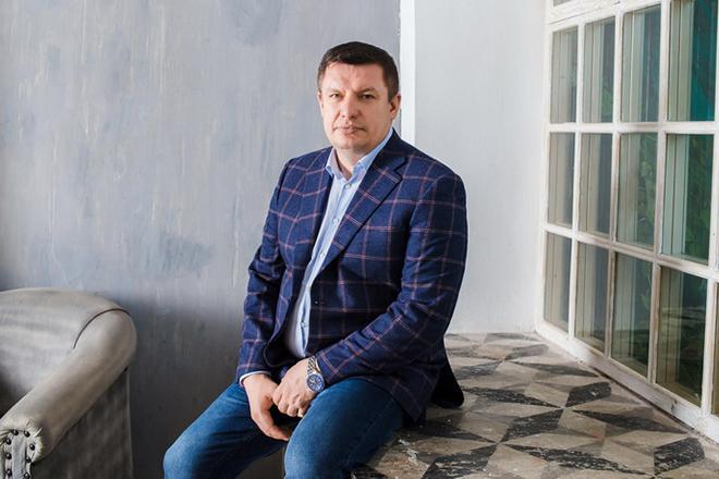 Евгений Туник