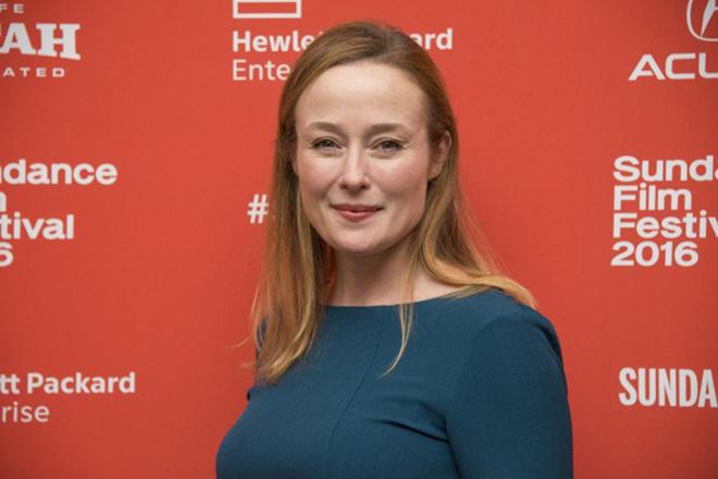 Дженнифер Эль в 2017 году