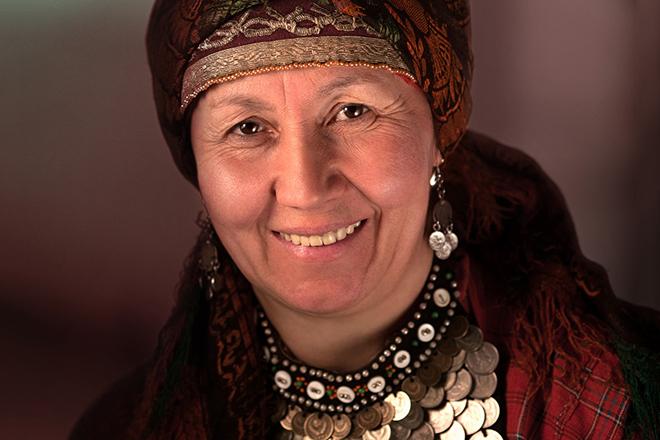 Ольга Туктарева