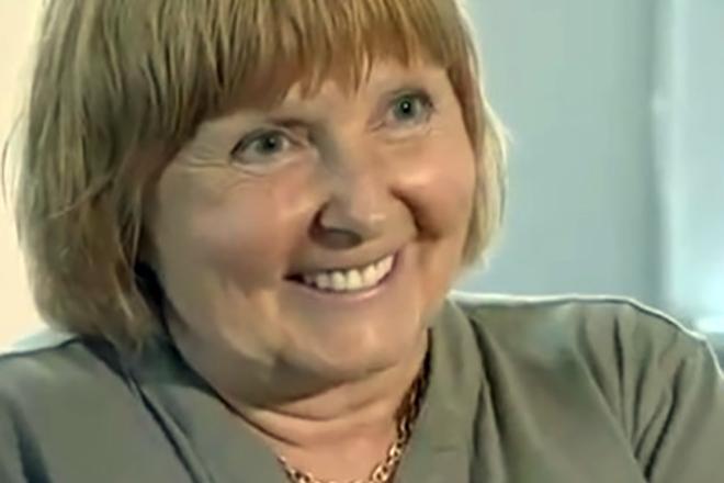 Людмила Крылова сейчас