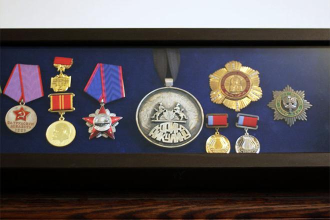 Медали Юрия Никулина