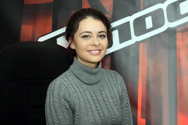 Эльмира Калимуллина в шоу