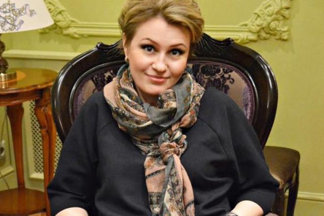 Ксения Рубцова