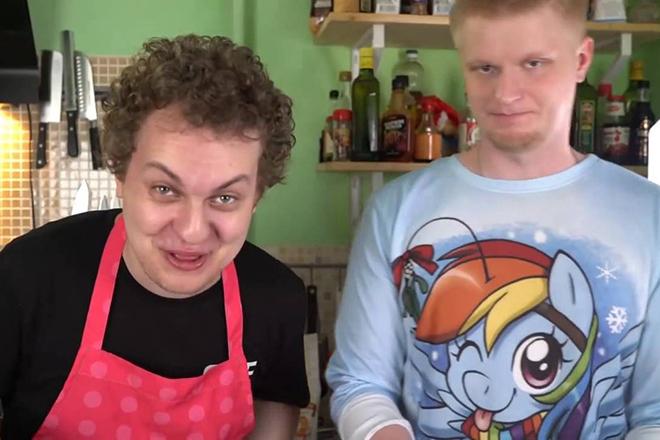Славный Друже и Юрий Хованский