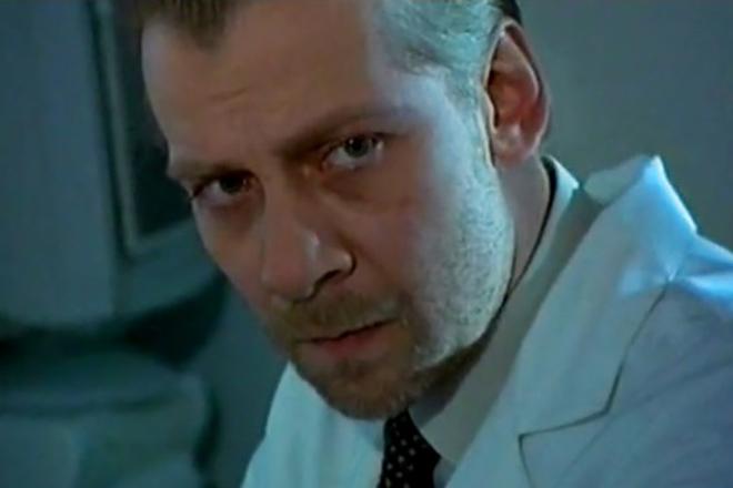 Виктор Раков в сериале
