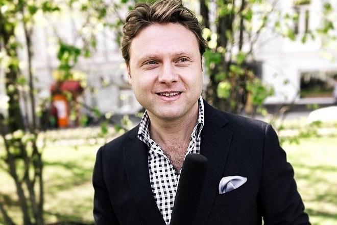 Александр Коган в 2018 году