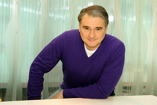 Александр Жигалкин в 2018 году