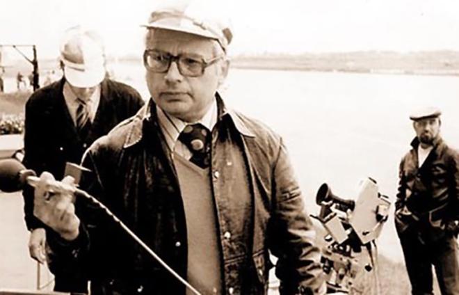 Владимир Ворошилов в передаче