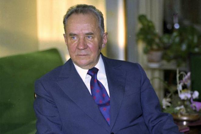 Алексей Косыгин