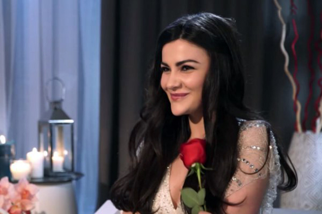 Мадина Тамова в шоу