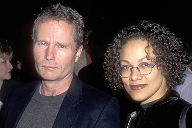 Джон Сэвидж и его жена Сэнди Шульц