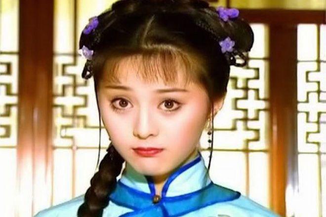 Фань Бинбин в сериале «Прекрасная принцесса»