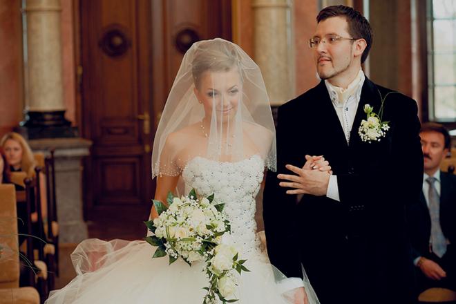 Светлана Феодулова и ее муж Сергей Хомицкий