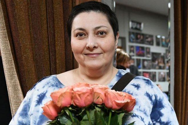 Лара Кацова