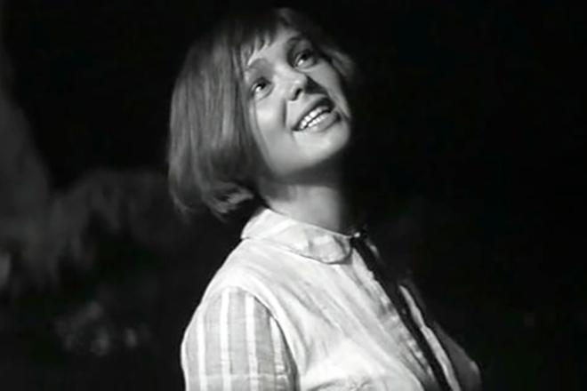 Светлана Старикова в комедии