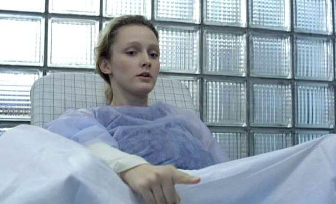 Алиса Сапегина в сериале «Интерны»