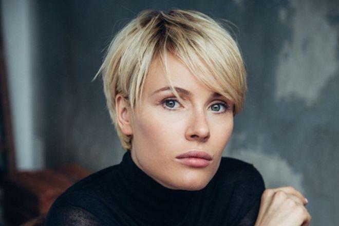 Актриса Виктория Маслова