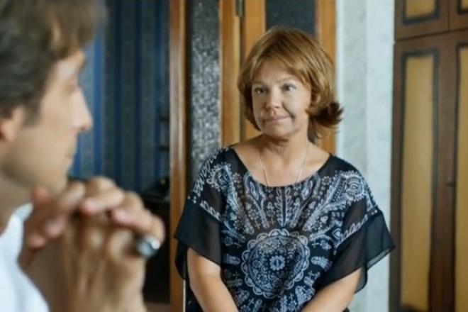 Татьяна Абрамова в сериале «Алхимик. Эликсир Фауста»