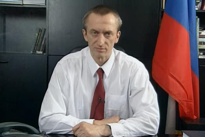 Александр Яцко в сериале «Марш Турецкого»