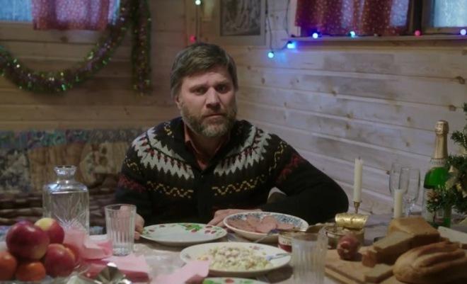Джемал Тетруашвили в фильме «Пансионат «Сказка», или Чудеса включены»