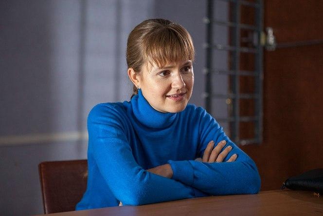 Екатерина Травова в сериале «Смягчающие обстоятельства»