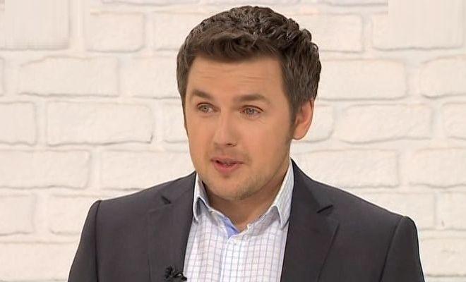 Дмитрий Карпачев в шоу «Дорогая, мы убиваем детей»