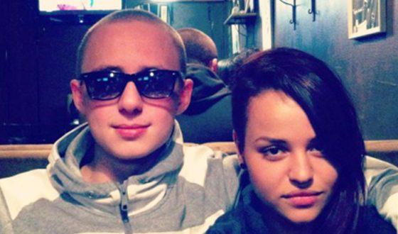 Сюзанна Абдулла и Александр Ковтун