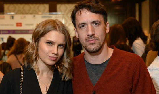 Артур Смольянинов женат на «папиной дочке» Даше Мельниковой