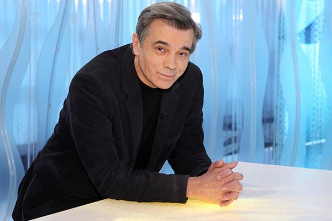 Актер Александр Коршунов