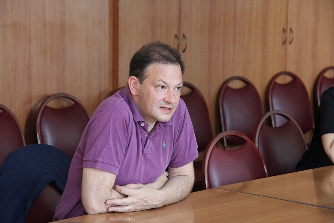 Сергей Брилёв