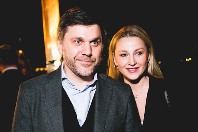Джемала Тетруашвили и Ольга Медынич