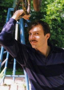 Сергей Чонишвили биография, фото, личная жизнь, его семья: жена и дети