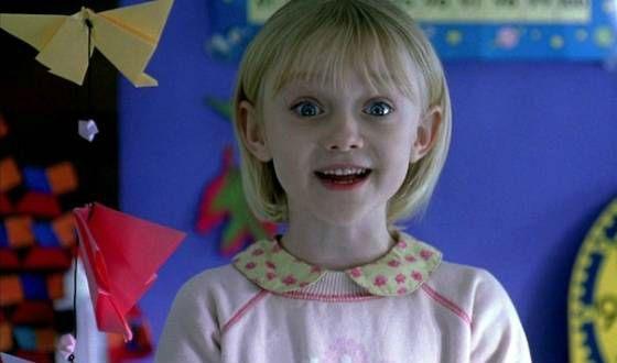 «Я – Сэм»: первая крупная роль Дакоты Фаннинг