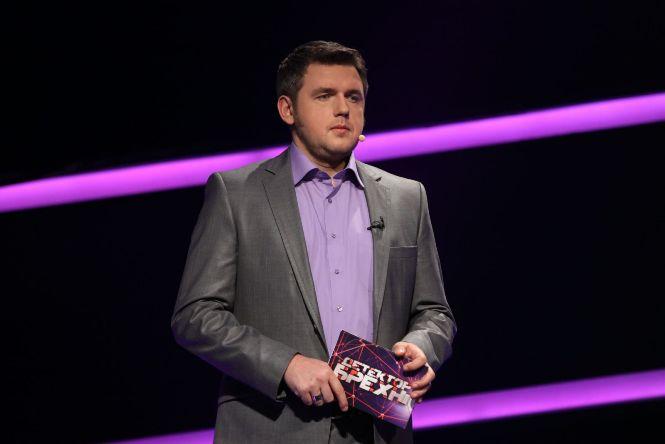 Дмитрий Карпачев в шоу «Детектор лжи»