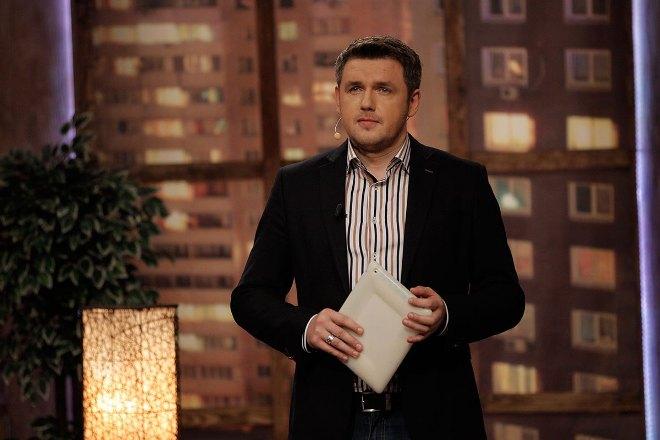Дмитрий Карпачев в шоу «Спасите нашу семью»