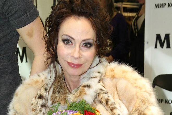 Марина Хлебникова сейчас