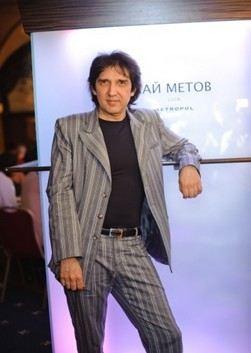 Кай Метов биография певца, фото, личная жизнь
