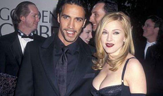 Карлос Леон – отец дочери Мадонны