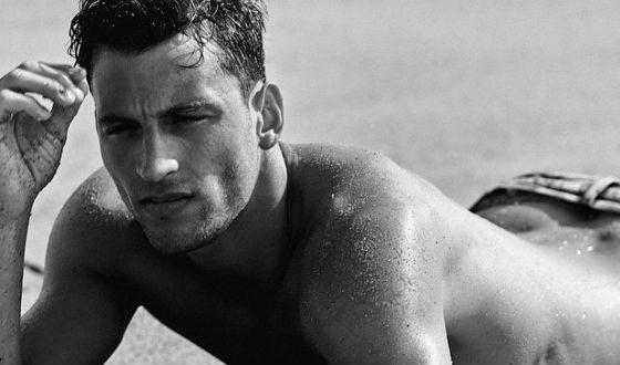 Кевин Сампайо – новый возлюбленный Мадонны